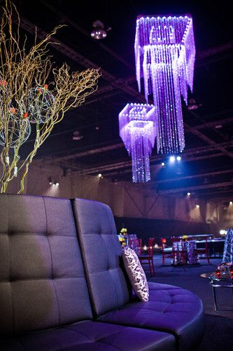 A magical evening furnished by CORT Events! | cortevents.com