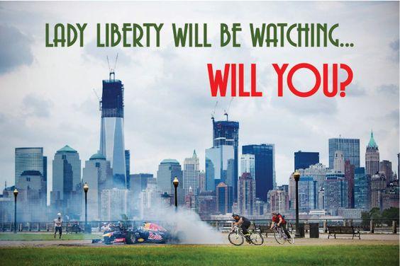 American Vacation  F1 @ NYC