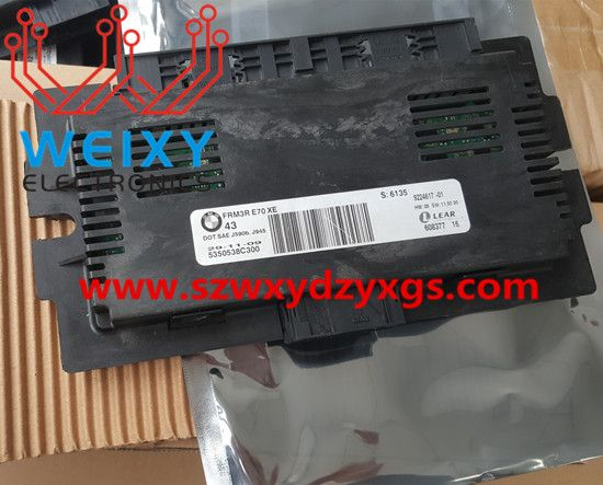 Bmw Frm Control Unit Code Frm3r E70 Xe Https Www Auto Chips Com Bmw Frm Control Unit Code Frm3r E70 Xe P0963 Html Control Unit The Unit Coding