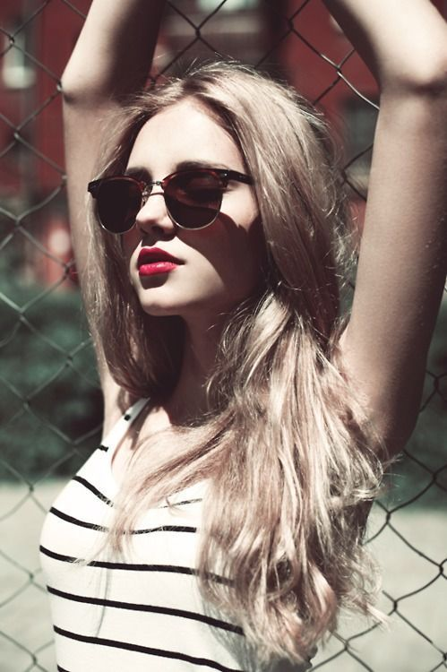 Love it,Follow me if you want to get cheap discount rayban sunglasses for this sunmer.Only Cost $15
