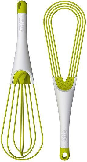 Twist Whisk designed by Oliver Craig for Joseph Joseph