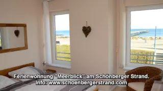 Ostseebad Schönberg - YouTube