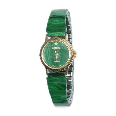 Ladies Green Watches