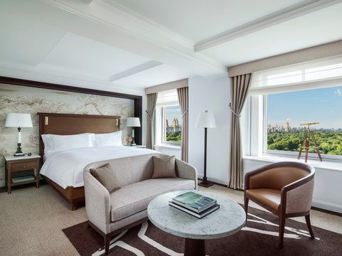 Marriott S New Cleaning Routine Involves Sanitizing Sprayers And Uv Light In 2020 Master Bedroom Design Dream Master Bedroom Bedroom Design