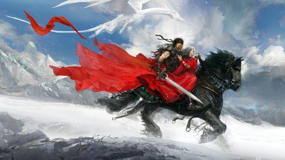Fantasy Kotaki Ride