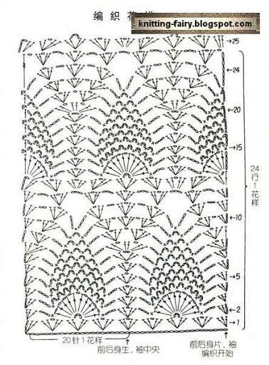 crochet 2 .. de tudo um pouco - CROCHET - Веб-альбомы Picasa