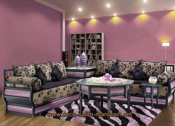Acheter sedari de salon marocain