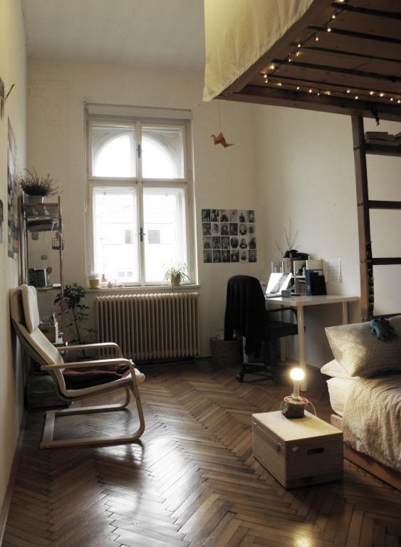 zimmer zur miete in einem 3erWG /// room to rent - Wohngemeinschaft Linz-Linz