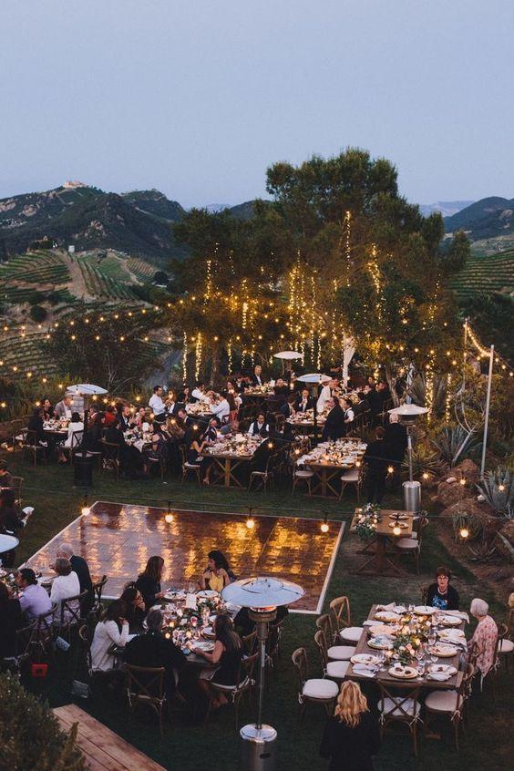 Pour donner à votre mariage chic une cure de jouvence naturelle | idées de mariage #verleihen ... #ChicHochzeit lance un # # #Ihrer relooking naturel #Sie de #