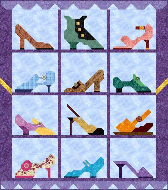 Shoe Boutique