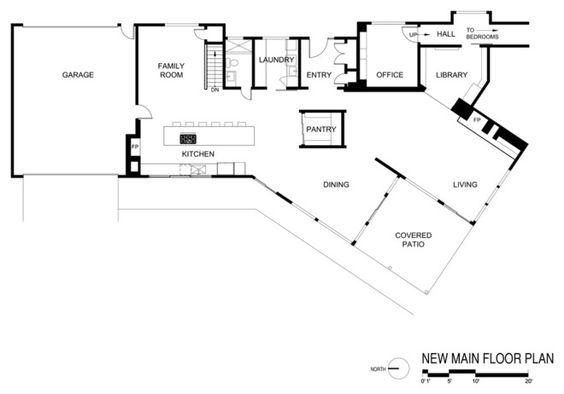 floor plan by Design Platform