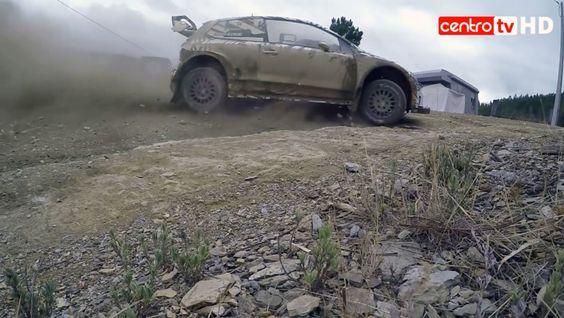 VW Polo WRC 2017 – Final Aero-Configuration [VIDEO]
