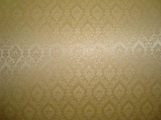 Klassiek glim behang hermitage boek goud 19 - Alperbehang