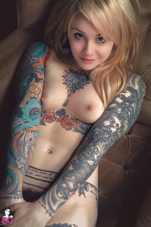 Girls Tattoos Xxx