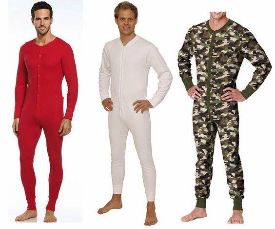 Underwear, For men and One piece on Pinterest