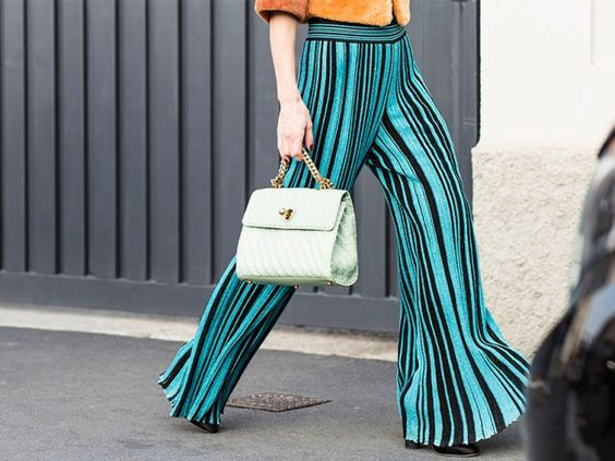 15 Transitional Trousers To Invest In Now - Topshop Blog