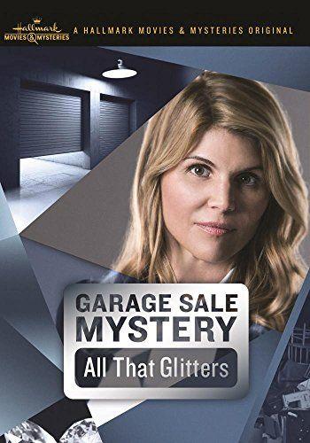 Hallmark Movies Garage And Glitter On Pinterest