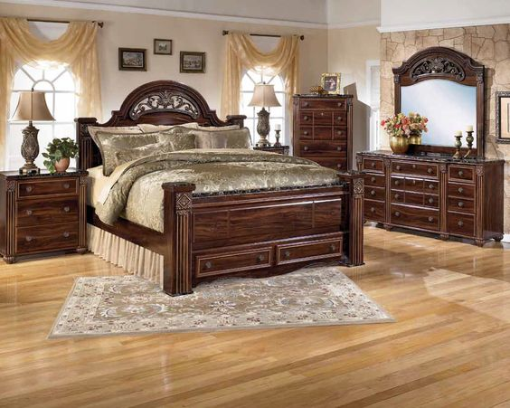 Best Gorgeous Bedroom Set Found At Kimbrell S Kimbrell S 640 x 480