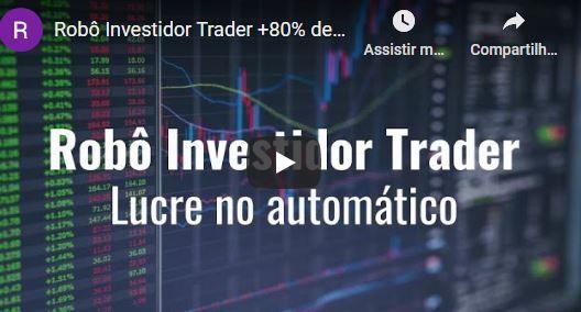 robo para trader