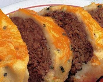 how to make meatloaf with mince
