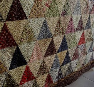 Great quilting