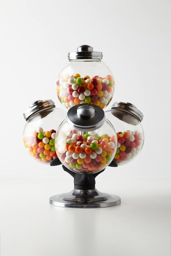 Argentinean candy jar anthropologie great for