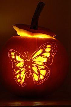 pumpkin carving pattern templates 30+ Best Cool,...