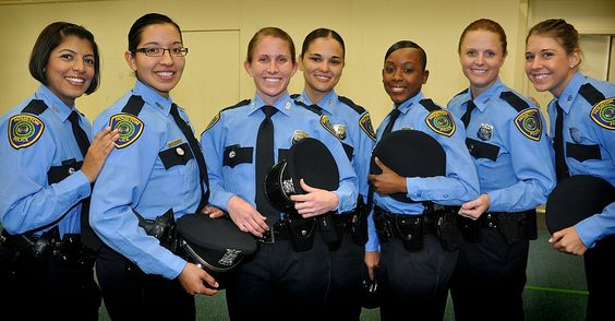 how to become a houston police officer