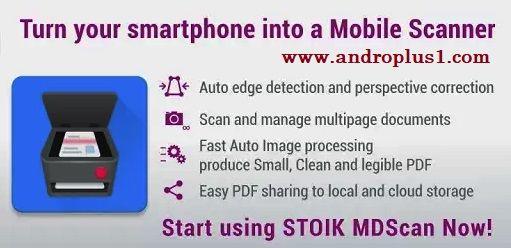 تحميل تطبيق Mobile Doc Scanner Mdscan Ocr أفضل ماسح ضوئي للأندرويد مع العديد من المزايا 2020 Mobile Scanner Edge Detection Image Processing