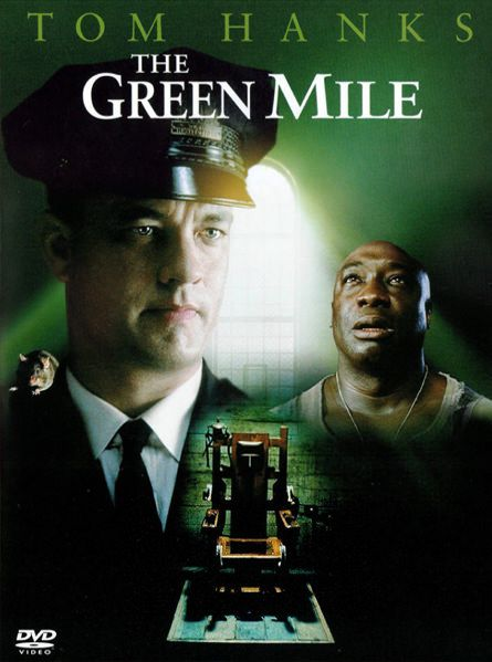 Yesil Yol The Green Mile Film Film Afisleri Film Posteri