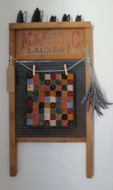 Humble Quilts: Charlotte's Quilt Decor