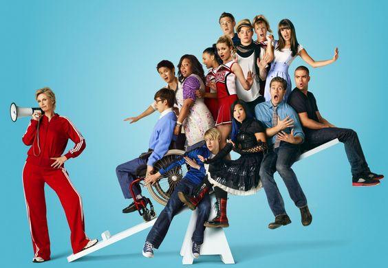 GLEE : le top 15 des performances de la série