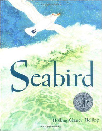 Seabird: Holling C. Holling: 9780395266816: Amazon.com: Books