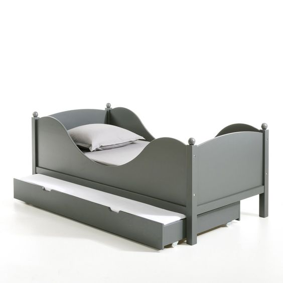lit enfant baladin am pm univers kids pinterest. Black Bedroom Furniture Sets. Home Design Ideas