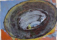 Works on Paper | Allie McGhee