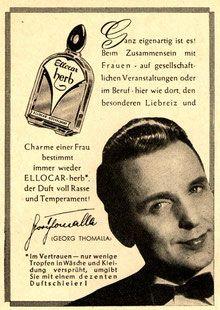 Georg Thomalla 1954