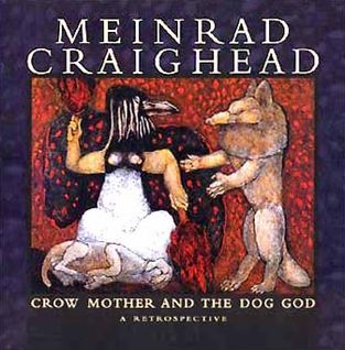 Meinrad Craighead: Crow Mother and the Dog God, book. This extensively illustrated volume collects the varied, powerful work of Meinrad Craighead, an artist whose images find their beginnings in her Catholic roots (she was a nun for fourteen years) as well as in the traditions of Southwest Native American Culture, in which she has immersed herself since moving to New Mexico twenty years ago.