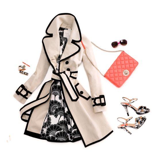 Jacket / Kate Spade