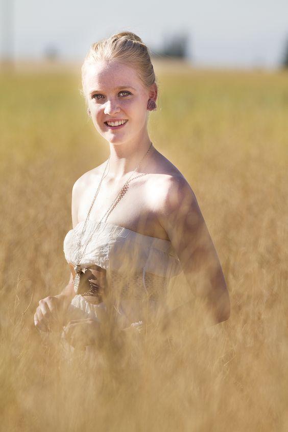 Photographer: John Austin  Model: Kelsey N. Mix