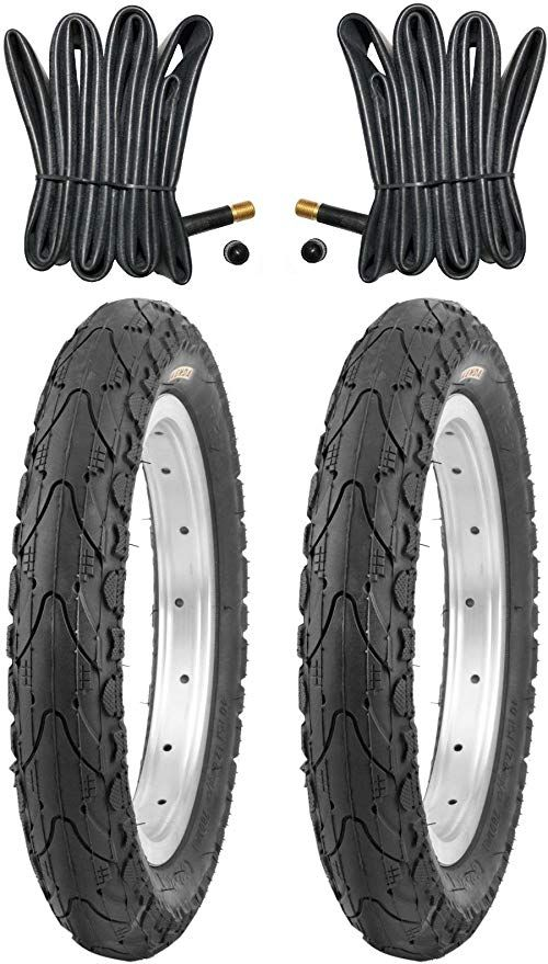 2 X Kenda Reifen Fahrradreifen 16 Zoll 47 305 16 X 1 75 Inklusive 2 X Schlauch Mit Autoventil In 2020