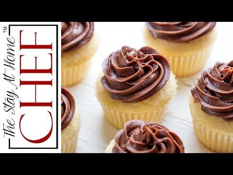 The Most Amazing Vanilla Cupcakes Recipe Cupcake Recipes