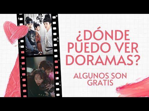Espanol coreanos sub youtube doramas Ver dorama