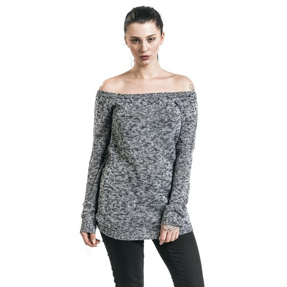 "Pullover donna ""Hena"" del brand #Innocent."