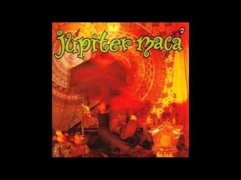 CD COMPLETO Júpiter Maçã - A Sétima Efervescência [1997] - YouTube