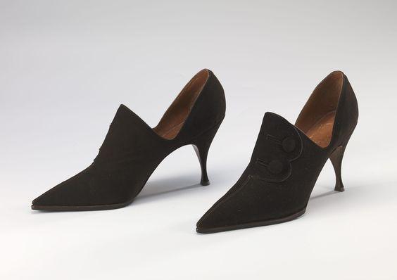 Shoes, 1963