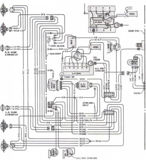 [DIAGRAM] 2000 Gmc Safari Wiring Diagram Headlights