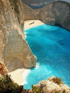 Download Free Navagio Beach Zakynthos Mobile Wallpaper Contributed By Dereks Is Uploaded In Nature Wallpa