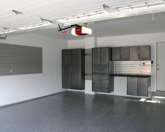 Garageneinrichtungen  Garage Organization | Home Planning-Garage | Pinterest | Garage ...