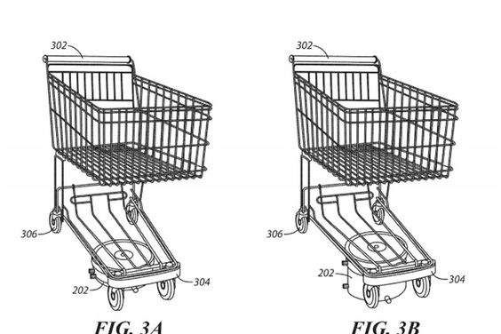 Wal-Mart's Robot Shopping Carts Are Coming For Us All - NBC News