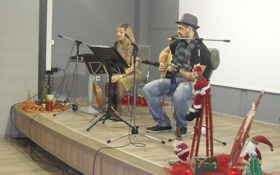 Συγκίνησε η Χριστουγεννιάτικη εκδήλωση του Λυκείου Ελληνίδων Νάουσας
